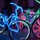 Light Up The Night Bike Ride