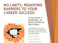 No Limits:  Removing Barriers to Your Career Success