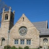 Ford Memorial Chapel