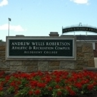 Robertson Athletic Complex