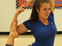 Try Instructional Clinics & Adult Swim Classes