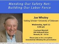 SPPA Messick Scholar Alumni Event and Reception
