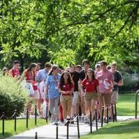 Transfer/Adult Campus Visit