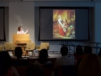 Twenty-second Annual Graduate Art History Symposium