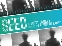Seed - Iowa New Play Festival 2017