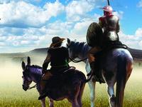 Library Preview: Portland Opera's Man of La Mancha