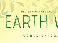 PSU Earth Day Festival
