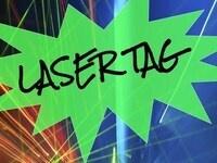 Laser Tag Trip