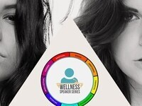 Wellness Speaker Series: Bria and Chrissy