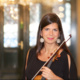 Guest Master Class: Pamela Frank, violin