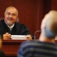 Jurist in Residence: U.S. District Judge Brian Davis