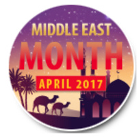 Middle East Month Sponsored Student Research Presentations