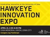 Hawkeye Innovation Expo