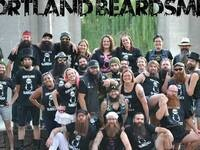 Rose City Beard and Moustache Competition
