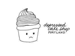 Depressed Cake Shop Portland