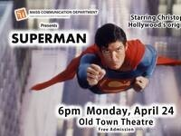 "FREE ""Superman"" Screening"