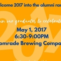 JWU Alumni: Alumni & Senior Social