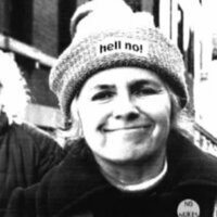 Grace Paley Reader Book Launch and Discussion