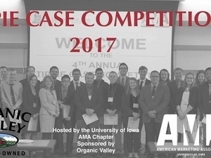 American Marketing Association Case Competition
