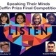 2017 Final Competition of the Coffin Prize for Passionate Public Speaking