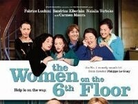 "Foreign Film Festival: ""The Women on the 6th Floor"" (France)"