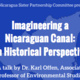Imagineering a Nicaraguan Canal: An Historical Perspective