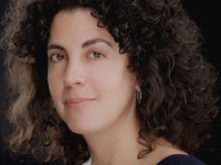Bothe Poetry Reading: Lia Purpura