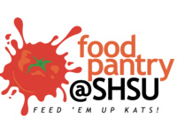 Donate to the Food Pantry@SHSU