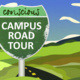 Conscious Campus Tour Tabling Event