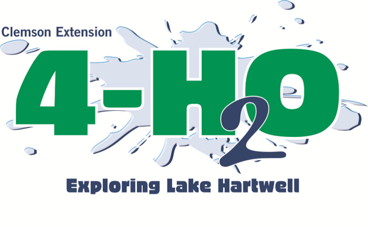 4-H2O Exploring Lake Hartwell - July 17-19, 2017
