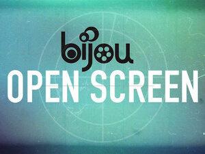 The Bijou Film Board presents: Bijou Open Screen Spring 2017