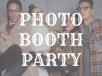 Photo Booth Party!