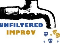 Unfiltered Improv's First Show!