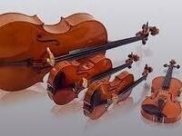 Student String Recital - Axxea Quartet