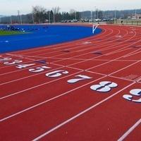 Alumni Track & Field Celebration at MAC Championships