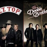 ZZ Top and The Doobie Brothers