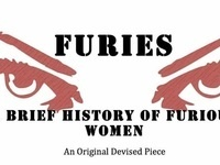 Furies: A Brief History of Furious Women
