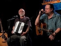 Alan Reid and Rob van Sante in Concert