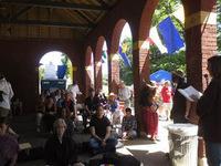 Portland Buddhist Festival