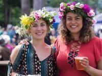 Portland Scandinavian Midsummer Festival