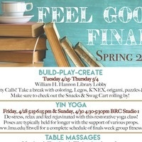 Feel Good Finals