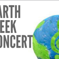 Earth Week Celebration Concert