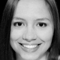 Christine Pash '18, soprano