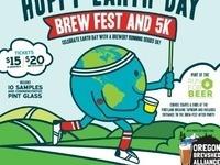 Earth Day 5K Fun Run