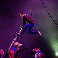 FSU Circus Spring Show Series