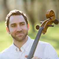Eric Alterman, cellist