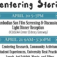 Centering Stories: Asian American and Pacific Islander Undocumented Student Experiences