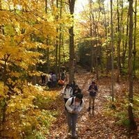 Community Discussion: Evan McDonald, Executive Director of the Keweenaw Land Trust