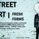 How-To Tuesday: Street Art | Fresh Forms