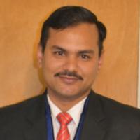 Physics Colloquium - Dr. Manish Kashyap